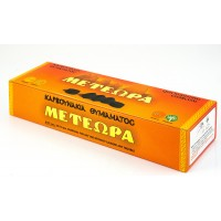 Уголь быстроразжигающийся «Метеора» 27мм