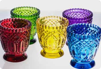 Снижение цен на стаканы
