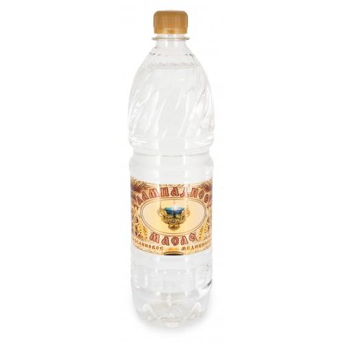 Лампадное масло, категория Люкс 1 литр