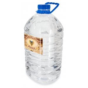 Лампадное масло, категория Люкс 5 литров