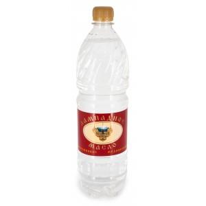 Лампадное масло, высшая категория 1 литр
