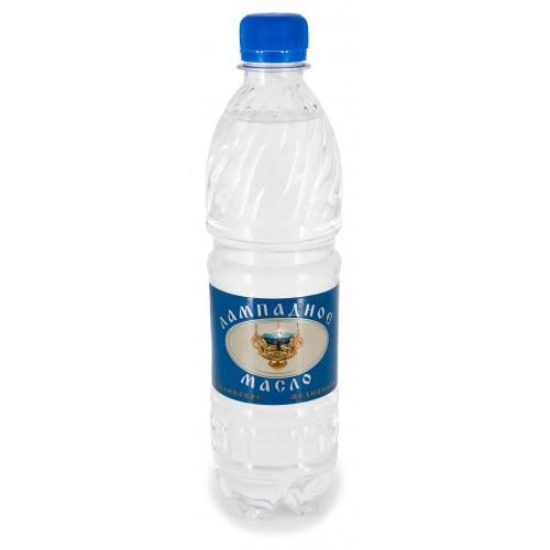 Лампадное масло, первая категория 0,5 литра