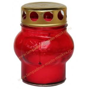 Лампада неугасаемая LS-4/C-4 (красная)