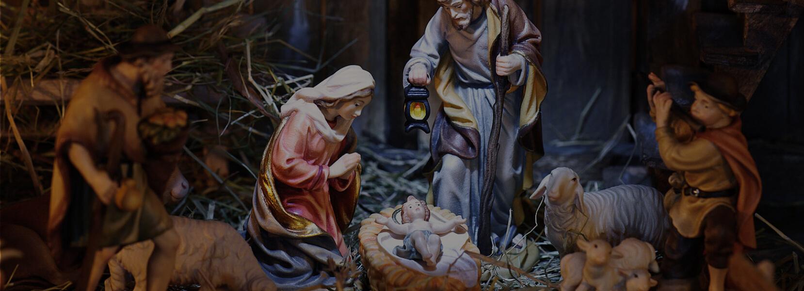 Рождественская продукция